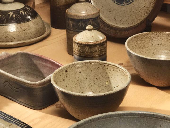Studio Potter: l'artigianato è un affare di famiglia