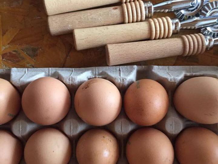 #allenaticonmichelis: la sfida in cucina a Peccati di Gola